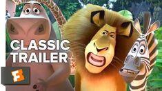 Madagascar (2005) Trailer
