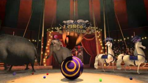 "Madagascar 3 - ""Bad Circus"" Clip"