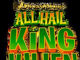 All Hail King Julien: Exiled