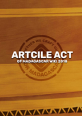 ARTICLE ACT-PREVIM