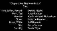 Diapers Are The New Black Voice Cast