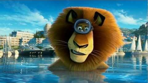 Madagascar 3 Europe's Most Wanted - Official Trailer 2