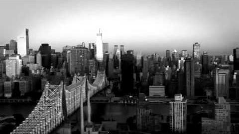 Frank Sinatra - New York, New York.