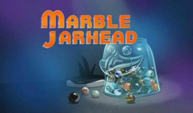 Marble Jarhead Transcript Madagascar Wiki Fandom