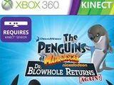 Dr. Blowhole Returns-Again (Game)