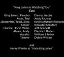 King Julien is Watching You
