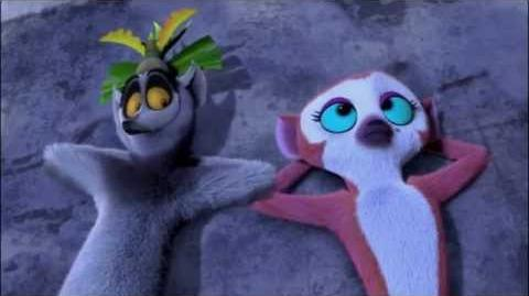 Pretend I'm Not Even Here. (All Hail King Julien)-(HD)