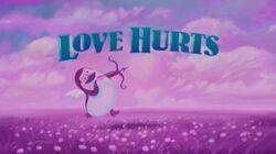 Love hurts-title