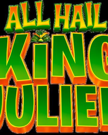 All Hail King Julien Madagascar Wiki Fandom