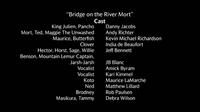 Bridge on the River Mort voice cast