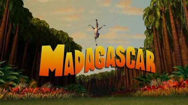 Madagascar (credits)