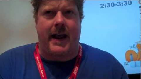 Quick Question - John DiMaggio