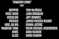 Kingdom Come Cast