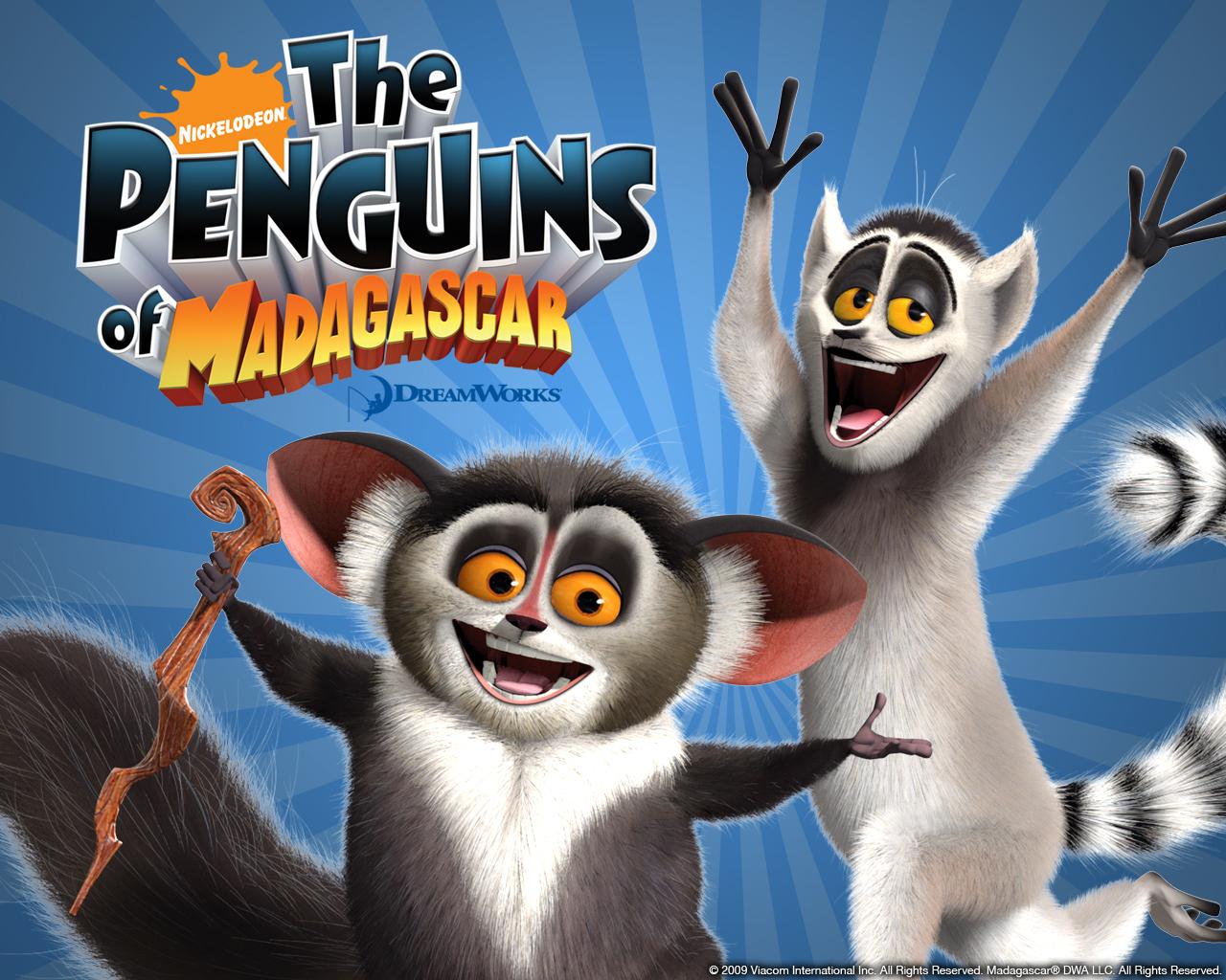 image - madagascar-wallpaper--lemurs | madagascar wiki | fandom