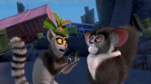 Just make it illegal. (All hail King Julien)-(HD)