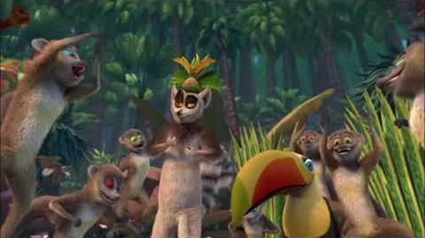 All Hail King Julien - Season 5 Trailer
