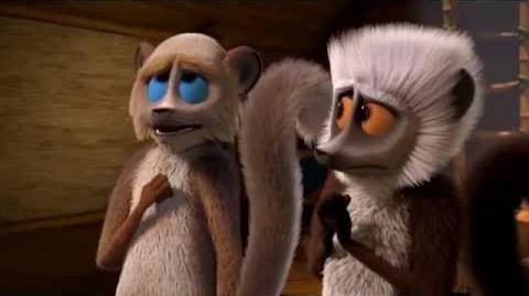 R.I.P.B.G.M.S.M.H. (All hail King Julien)-(HD)