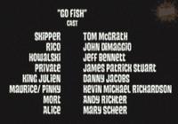 Go Fish Cast