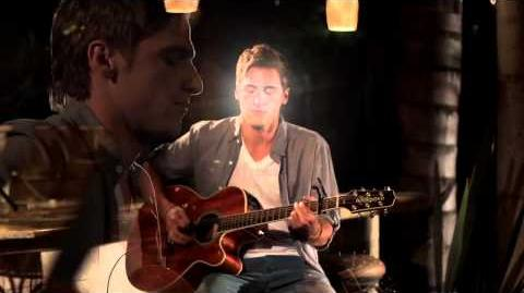 "Kendall Schmidt - COVER - ""A-Team"" Ed Sheeran"
