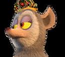 Princess Julienne