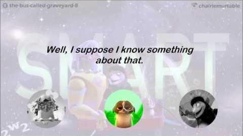 All Hail King Julien Exiled - It's Okay to be Me - Lyrics