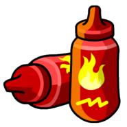 Hot-sauce
