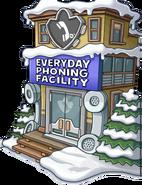EverydayPhoningFacilityExterior