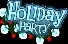 HolidayPartyLogo