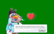 ValentinesLoginDialogue