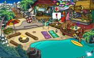 Rockhopper Adventure Party Cove