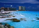 Cancun Spot 1