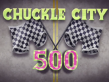 Las 500 Millas de Ciudad Risas
