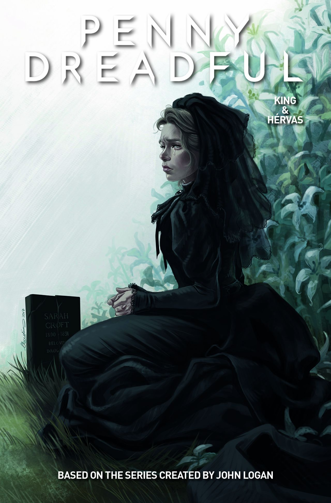 ritten by Penny Dreadful TV series Co Executive
