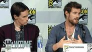 Comic-Con 2014 Penny Dreadful Panel Researching Victorian Science