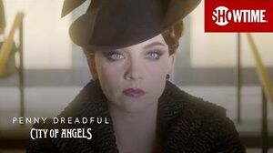 Penny Dreadful City of Angels (2020) Official Trailer SHOWTIME