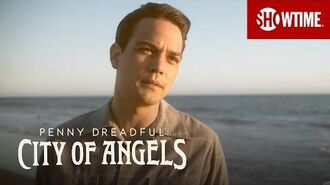 Next on Episode 9 Penny Dreadful City of Angels SHOWTIME