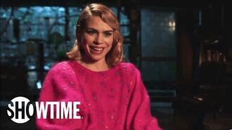 Penny Dreadful Billie Piper on Dorian Gray, Lily, & Justine's Dynamic Season 3