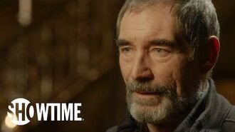 Penny Dreadful Timothy Dalton & Wes Studi on Sir Malcolm & Kaetenay Season 3