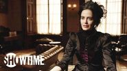Penny Dreadful Eva Green on Ethan and Vanessa's Romance Season 2