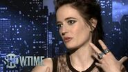 Penny Dreadful Eva Green (Vanessa Ives) Interview