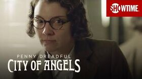 Penny Dreadful City of Angels Official Trailer 2 SHOWTIME