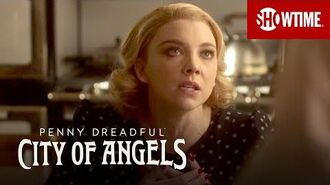 Next on the Season Finale Penny Dreadful City of Angels SHOWTIME