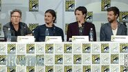 Comic-Con 2014 Penny Dreadful Panel The Look