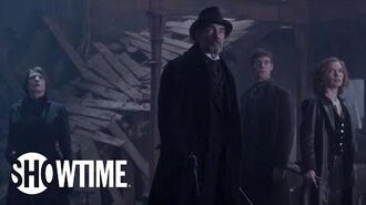 Penny Dreadful 'The Dragon's Cave' Official Clip Season 3 Episode 9