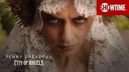 'A Great Battle' Teaser Penny Dreadful City of Angels SHOWTIME