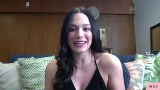 "Stephanie Arcila nos habla de su papel en ""Penny Dreadful City of Angels"", la serie de Showtime"