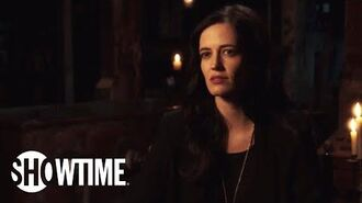 Penny Dreadful Eva Green on Surrendering to Dracula Season 3