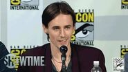 Comic-Con 2014 Penny Dreadful Panel Dreadful Dialogue