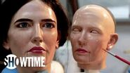 Penny Dreadful Production Blog Dolls for Evelyn Poole Season 2