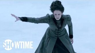 Penny Dreadful (Eva Green) 'Voices' Official Clip Season 2 Episode 1